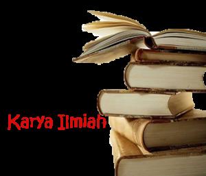Penulisan Ilmiah - APLIKASI E-LEARNING BIMBINGAN BELAJAR dengan PHP dan MYSQL