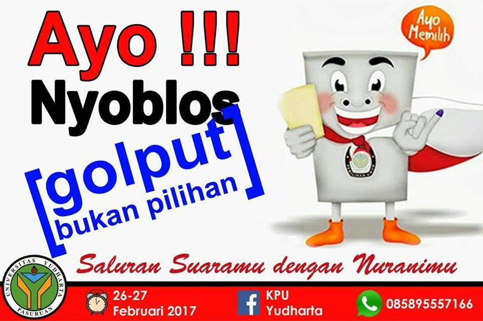 انتخاب الرئيس BEM UYP عام 2017