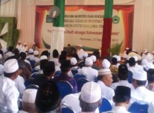 Mursyid se-Jawa Timur