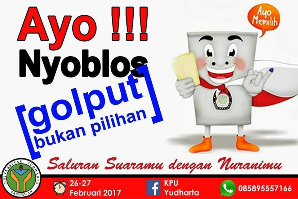 Pemilihan Presiden BEM UYP 2017